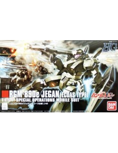 HG RGM-89De Jegan (Ecoas Type)