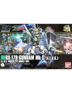 HG RX-178 Gundam Mk-II (A.E.U.G.)