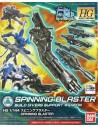HG Spinning Blaster