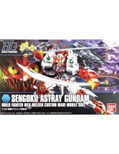 HG Sengoku Astray Gundam