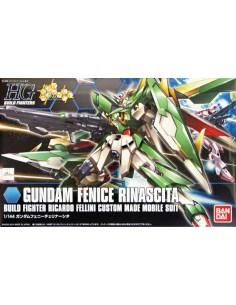 HG Gundam Fenice Rinascita