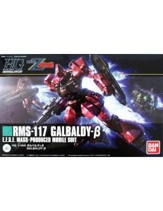 HG RMS-117 Galbaldy-β