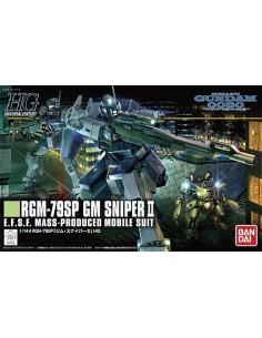 HG RGM-79SP GM Sniper II