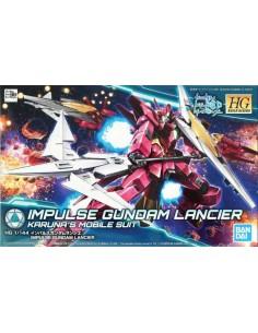HG Impulse Gundam Lancier