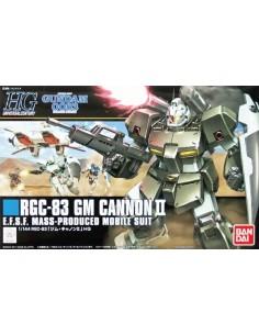 HG RGC-83 GM Cannon II