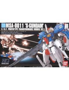 HG MSA-0011 S-Gundam