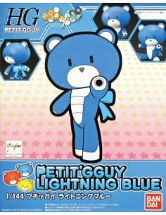 HG Petit'Gguy Lightning Blue