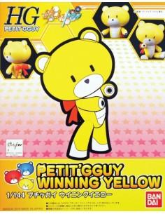 HG Petit'Gguy Winning Yellow