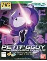 HG Petit'Gguy Tieria Erde Purple & Placard