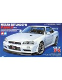 Nissan Skyline GT-R V-Spec II (R34)