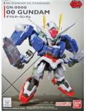 SD GN-0000 00 Gundam