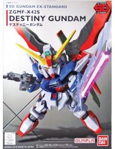 SD ZGMF-X42S Destiny Gundam