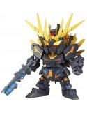 SD RX-0 (N) Unicorn Gundam 02 Banshee Norn (Destroy Mode)