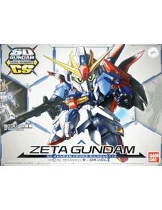 SD Zeta Gundam
