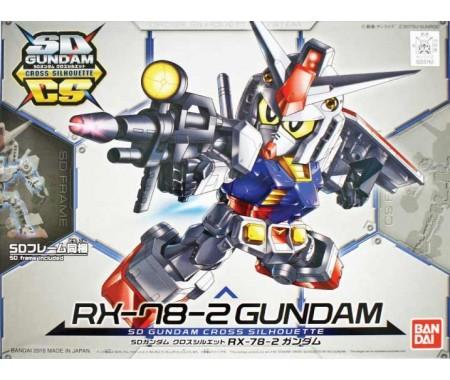 SD RX-78-2 Gundam