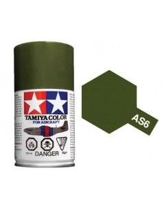INSIGNIA WHITE (USN) 100ml Acrylic Spray