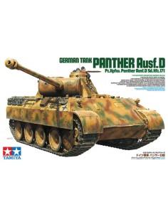 Pz.Kpfw. Panther Ausf. D (Sd.Kfz. 171)