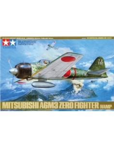 Mitsubishi A6M3 Zero Fighter (HAMP)