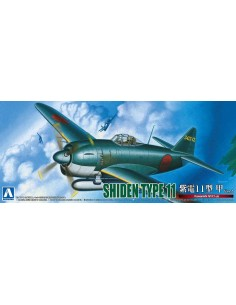 Shiden Type 11 N1K1-Ja