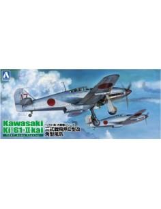 Kawasaki KI-61-II-Kai