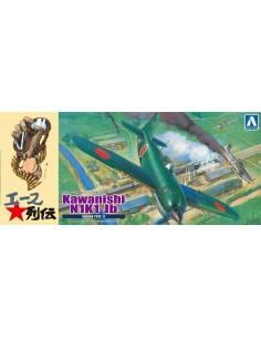 Kawanishi N1K1-Jb
