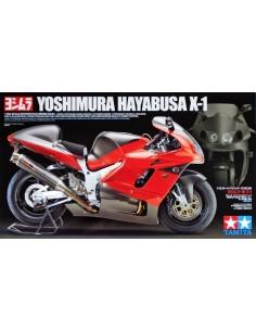 Yoshimura Hayabusa X-1