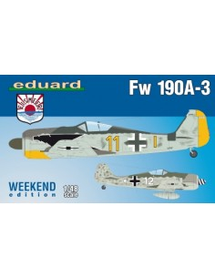 Fw 190A-3 - Weekend Edition