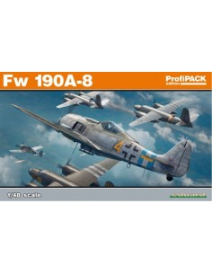 FW190A-8 - ProfiPack Edition