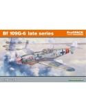 Bf 109G-6 late series Profipack Edition