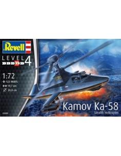 Kamov KA-58