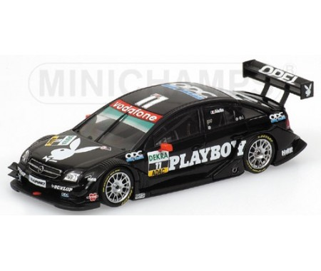 OPEL VECTRA GTS V8 - LAURENT AIELLO - TEAM OPC - DTM 2005