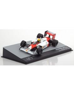 McLaren MP4/4 Ayrton Senna San Marino GP 1988