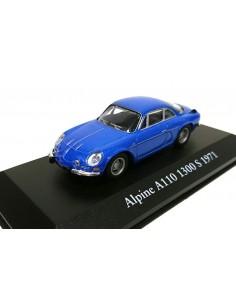 Renault Alpine A110 1300s