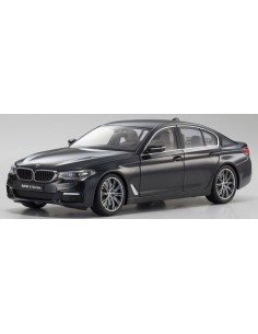 BMW Serie 5 G30 Black Saphire