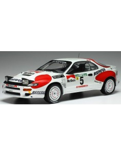 Toyota Celica GT-4 (ST185) Armin Schwarz NR.5 Rallye Portugal 1992