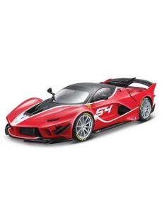 Bburago - 16908R - Ferrari FXX K Evoluzione Signature Series  - Hobby Sector