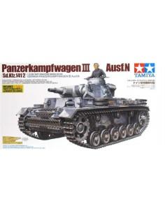 Panzerkampfwagen III Ausf. N