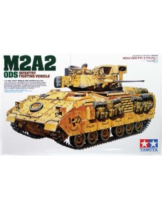 M2A2 ODS / Infantry Fighting Vehicle