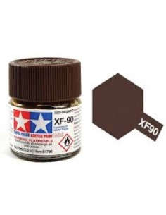 XF-90 Red Brown 2 - 10ml Acrylic Paint