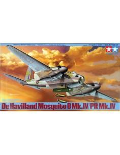 De Havilland Mosquito B.MkIV/PR.MkIV