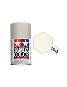 Pearl white 100ml Acrylic Spray
