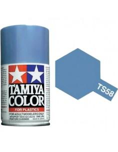 Pearl Light Blue 100ml Acrylic Spray