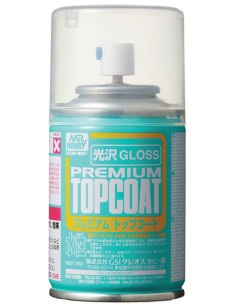 Premium Top Coat Gloss 88ml