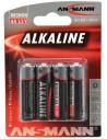 Carson - 500609043 - 1.5V AA Alkaline (4pcs)  - Hobby Sector