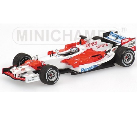 TOYOTA RACING J.T. SHOW CAR 2006