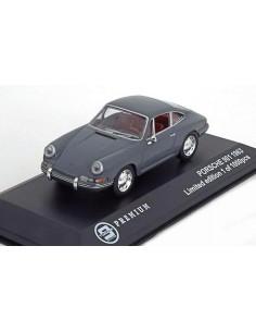 Porsche 901 1963