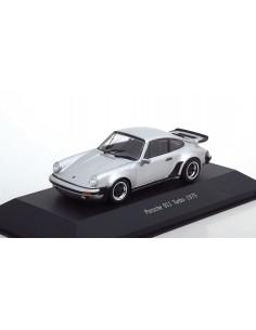 PORSCHE 911 / 930 TURBO 1975