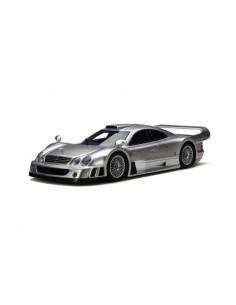 MERCEDES-BENZ CLK GTR Grey Lim. Ed. 1500 pcs.