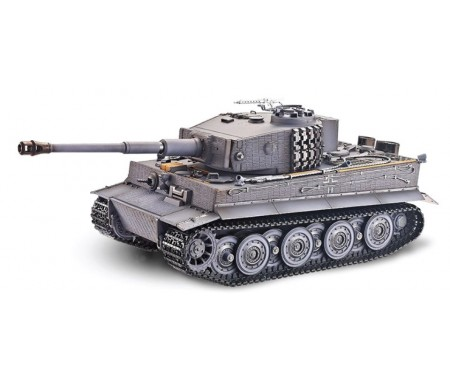 RC Tiger I Late Vers. grey BB
