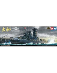 Japanese Battleship Yamato Premium